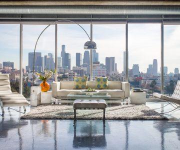 City Vista Loft