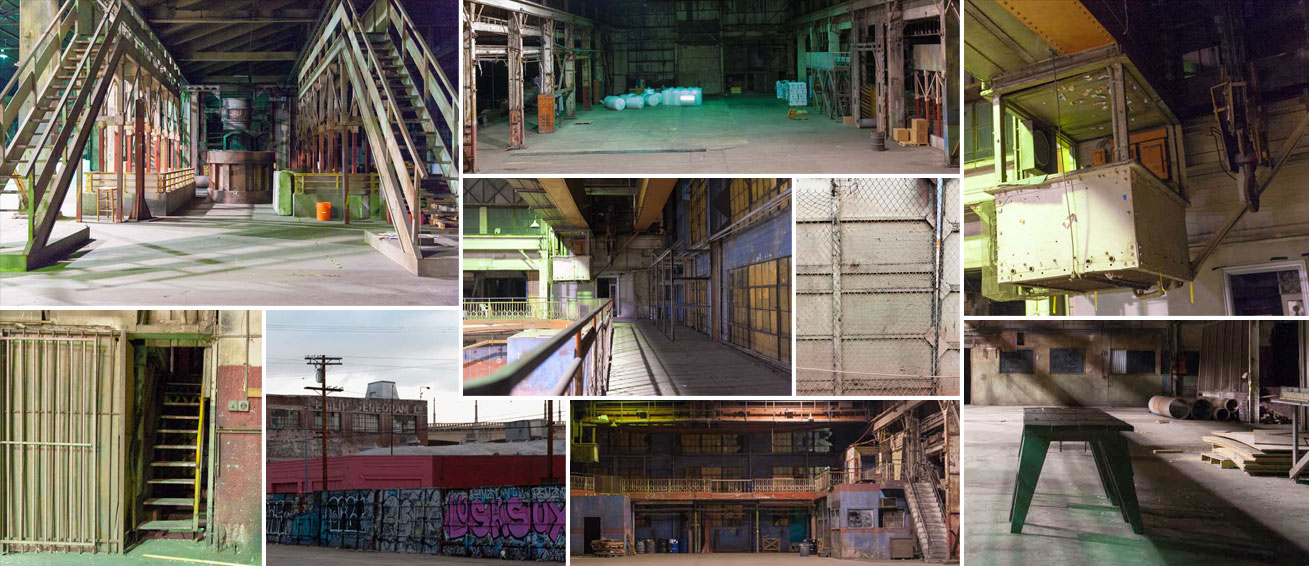 Location Collage