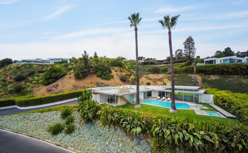 Hughes Beverly Hills